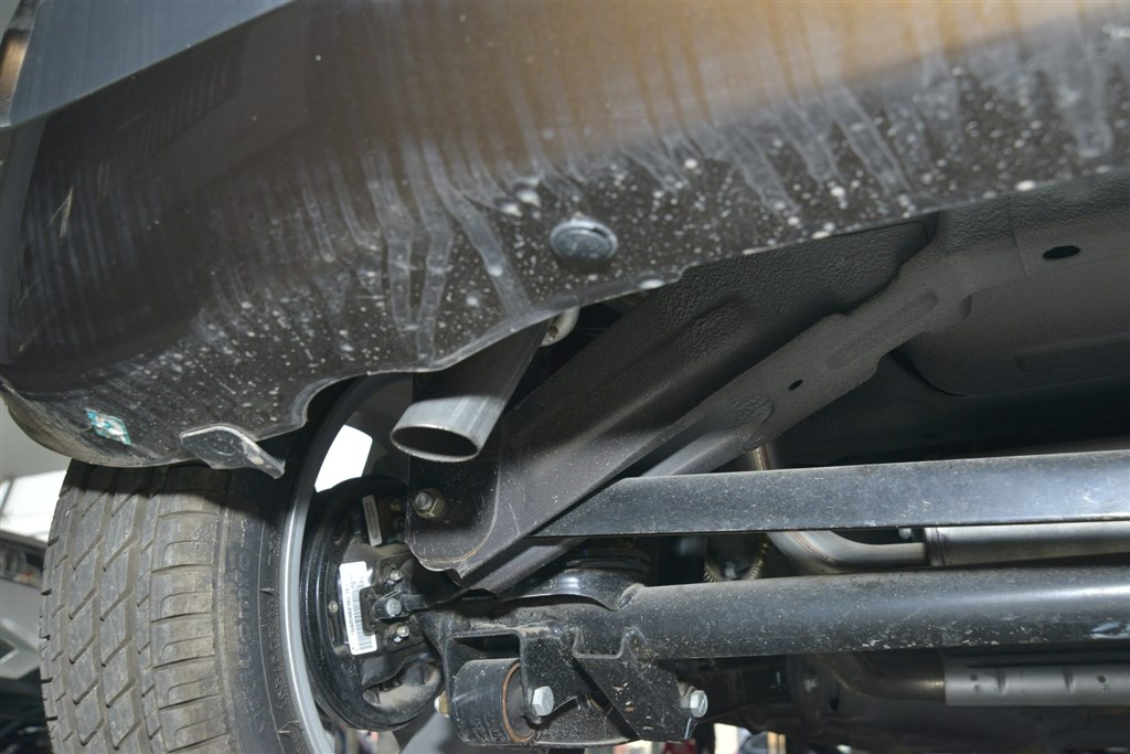 奇瑞qq排气管(排气管装饰罩)图片